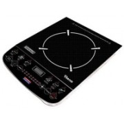 Padmini NANO Induction Cooktop(Black, Push Button)