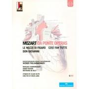 Mozart/Da Ponte Operas [6 Discs] [DVD]