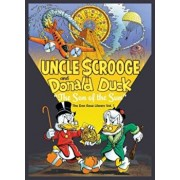 Walt Disney Uncle Scrooge and Donald Duck: ''The Son of the Sun'' the Don Rosa Library Vol. 1, Hardcover/Don Rosa