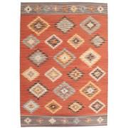 RugVista Kelim Denizli matta 160x230 Orientalisk Matta