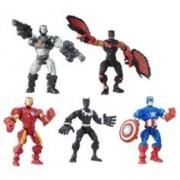 Hasbro Multipack Super Hero Mashers : Marvel Avengers