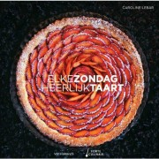 Elke zondag heerlijk taart - Caroline Lebar