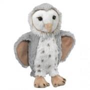 "Barn Owl 12"" by Wild Life Artist"