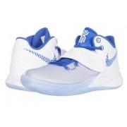 Nike Kyrie Flytrap III WhiteVarsity RoyalPure Platinum