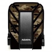 ADATA HD710M Pro 2000 GB, 2.5 quot;, USB 3.1, Camouflage