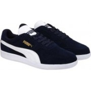 Puma Icra Trainer SD Sneakers For Men(Navy)