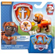 Paw Patrol Cachorro Transformable