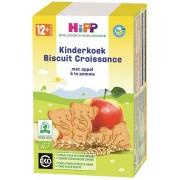 Hipp 12M+ Kinderkoek met Appel