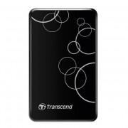 "Transcend 1TB StoreJet2.5"" A3K Portable HDD"