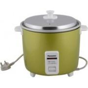 Panasonic SR-WA22H E Electric Rice Cooker(5.4 L, Green)