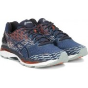 Asics GEL-NIMBUS 18 RunningShoe For Men(Blue)