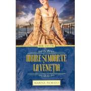 Marina Fiorato - Iubire si moarte la Venetia