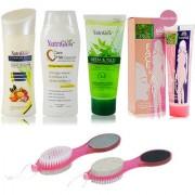 Best Makeup Forever Combo Set Of 5pcs Makeup Tools