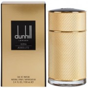 Dunhill Icon Absolute Eau de Parfum para homens 100 ml