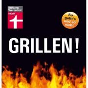Grillen! - Sachbuch - Stiftung Warentest