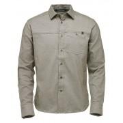 Black Diamond LS Flannel Modernist Shirt M herrskjorta Man Sergeant