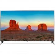 "LG 55UK6500PLA 55"" HDR Ultra HD 4k Smart Television - Silver"