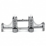 SET ASAMBLARE MACHETA METALICA TOWER BRIDGE - METAL EARTH (ST12XMMS022)