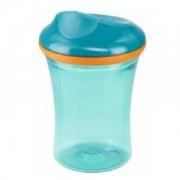 Детска чаша с твърд накрайник, без дръжки, 3 налични цвята, Nuk, 101927