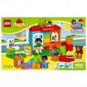 LEGO DUPLO Town 10833 Kle