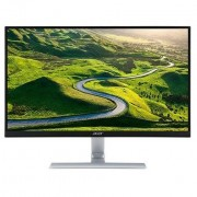 "Acer Rt270bmid Monitor Pc 27"" Full Hd 250 Cd/m² Classe A+ Colore Nero, Argento"