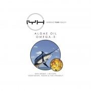 Improve Your Health Omega 3 vetzuren DHA uit algen 60 v-caps - Improve Your Health