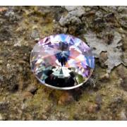 Swarovski crystals Rivoli - Crystal Virtial Light 14mm, 1 styck