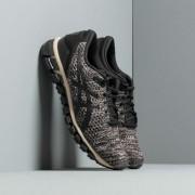 Asics Gel-Quantum 360 Knit 2 Feather Grey/ Black