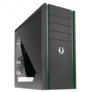 Carcasa BitFenix Shinobi USB 3.0 Window black/green/green