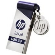 HP FD715W 32 GB Pen Drive(Grey)