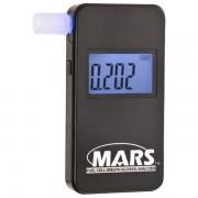 Alcovisor Mars alkoholszonda kalibrálás