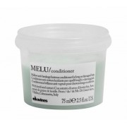 Davines Essential Haircare MELU Mellow Anti-Breakage Lustrous Conditioner Travel Size