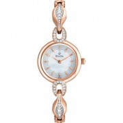 Ceas dama Bulova 98L164 Quartz Diamonds Collection