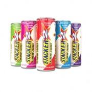 Stacker2 Extreme Energy Zero, 355 ml