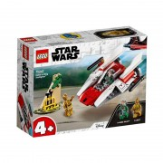 Rebel A Wing Starfighter LEGO 75247
