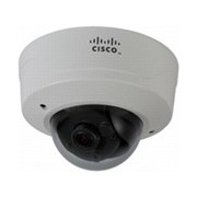 Cisco 2.1 Megapixel Network Camera - Colour