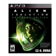 Ps3 Juego Alien Isolation Nostromo Edition Para PlayStation 3