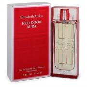Red Door Aura by Elizabeth Arden Eau De Toilette Spray 1.7 oz