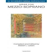 Larsen Arias for mezzo-soprano