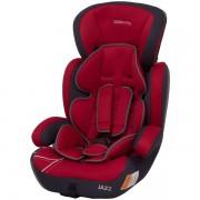 Scaun auto Coto Baby Jazz rosu inchis