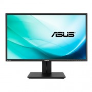 "ASUS PB27UQ 27"" 4K Ultra HD IPS Matt Black Flat computer monitor"