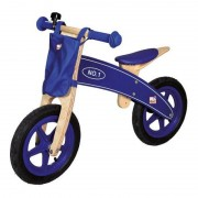 Bicicleta de Lemn Running Bike Bino