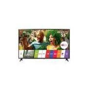 Smart Tv Led 55' Lg 55uj6300, Ultra Hd 4k, Wi-fi, Painel Ips, Hdr, Hdmi, Usb
