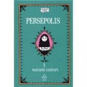 Persepolis Vol. 1
