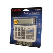 Canon TX220TS Calculator - Desktop Display Calculator