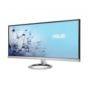 Monitor LED Asus MX299Q SiIver Black