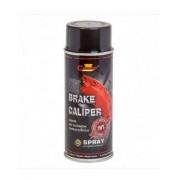 Spray vopsea CHAMPION etriere negru rezistent termic +150°C 400ml