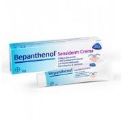 Bepanthenol Linea Bambini Sensiderm Crema Lenitiva Pelli Sensibili 20 G