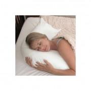 "Hugg-A-Pillow, Standard, 17"" X 22"", White Part No. 554-7915-1900 Qty 1"