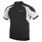 Craft Active Bike Short Sleeved T Shirt Black/White 1900027